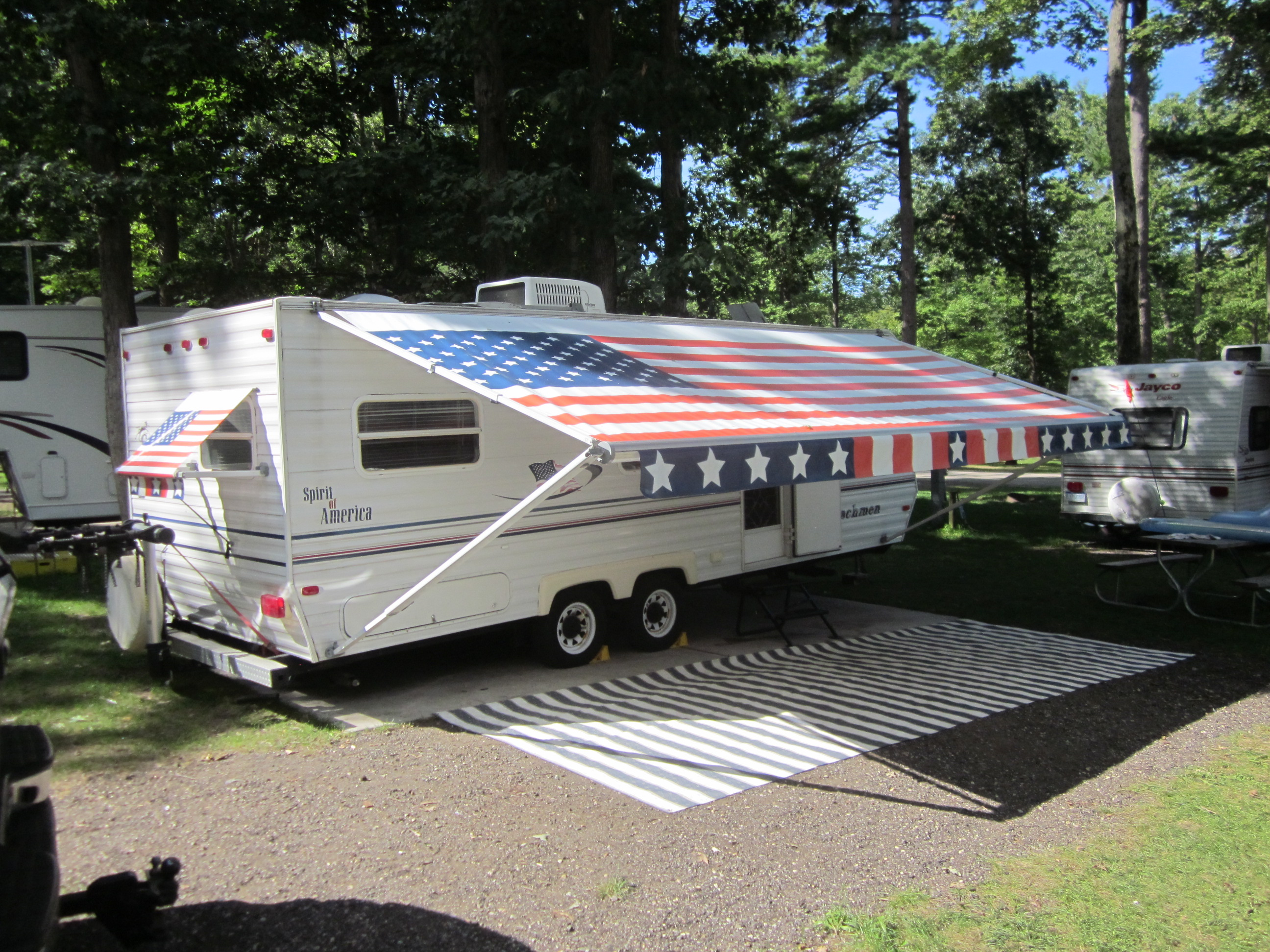 Repair Rv Awning Fabric | Homideal
