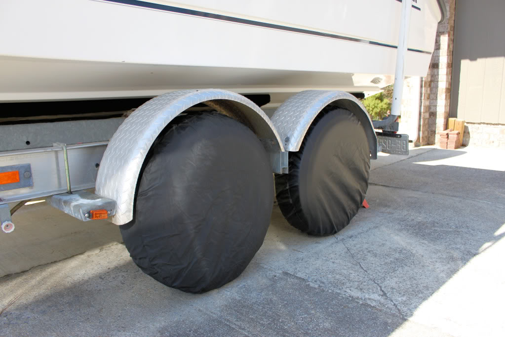 How Long Do Trailer Tires Last 3