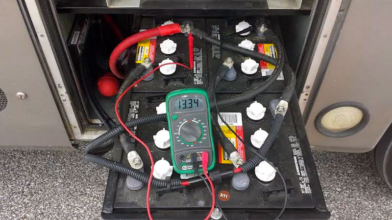How To Charge RV Battery While Driving 4
