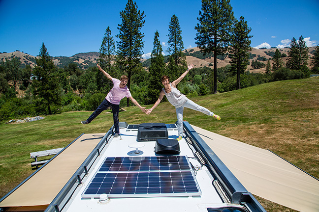how to choose rv solar panel 5