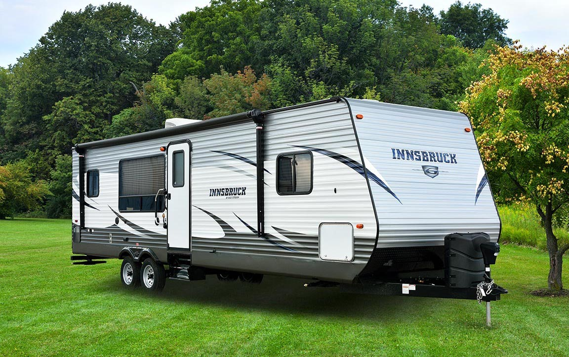 Top 5 Best Travel Trailer Tires How To Get The Best One