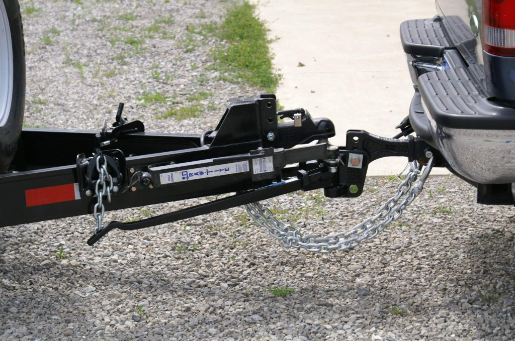 The Best Weight Distribution Hitch Review 2018