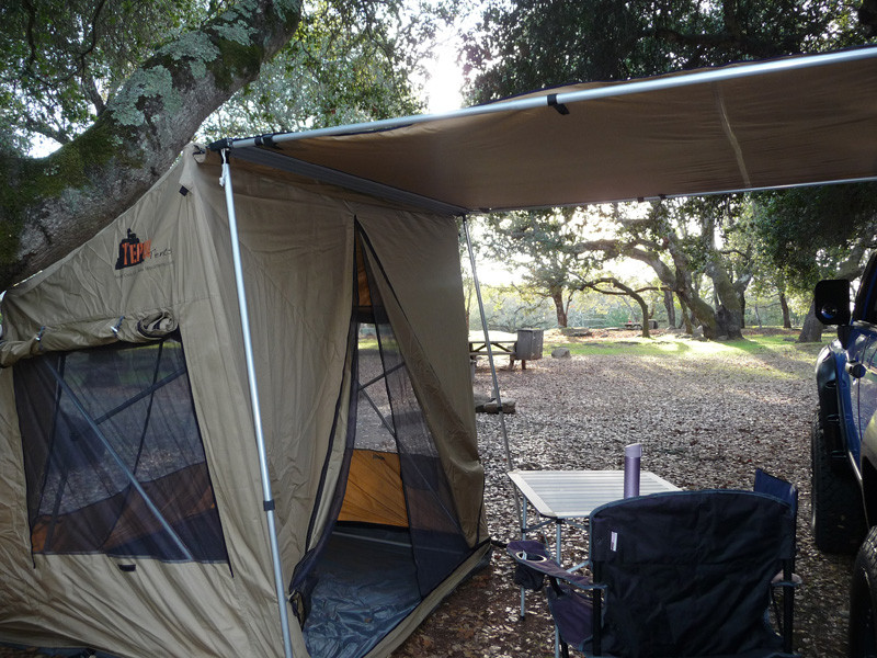 Roof Top Tent Vs Ground Tent Comparison Outdoorscart Com