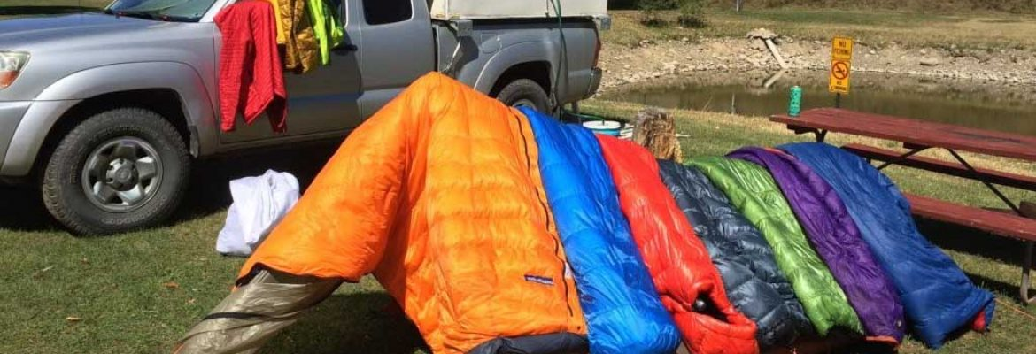 Bedroll vs sleeping bag thumnail