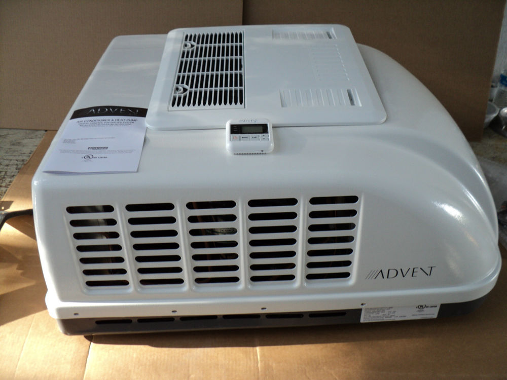 How To Install RV Air Conditioner 1