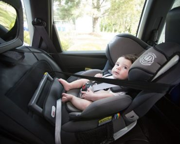 light weigh infant car seat